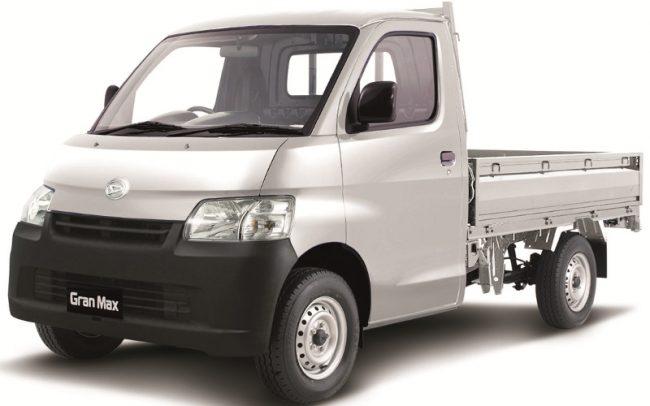 2017 Daihatsu Grand Max Review, Spek, Harga & Simulasi