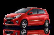 2017 Toyota Agya Review, Spek, Harga Dan Kalkulator Kredit Agya