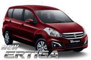 2017 Suzuki New Ertiga Review, Spesifikasi, Harga dan Simulasi Kredit