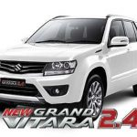 new grand vitara