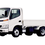 toyota dyna review