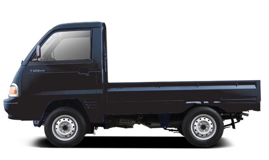 Mitsubishi T120SS 2018