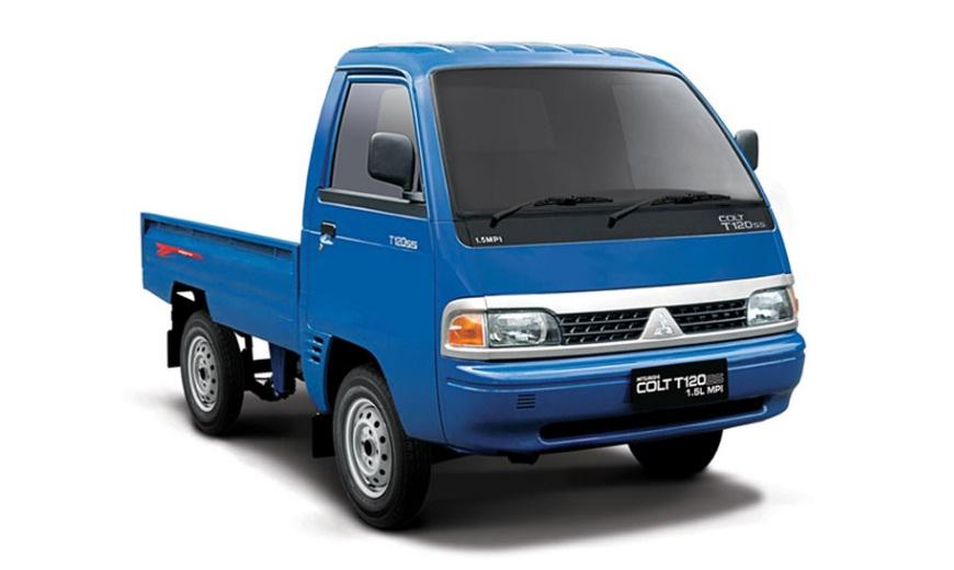 Kredit Mitsubishi T120SS