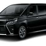 spesifikasi toyota all new voxy
