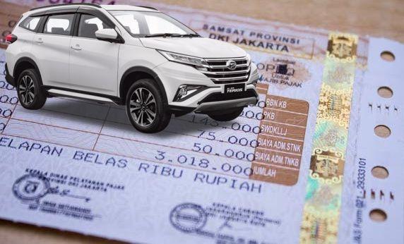 Daftar Biaya Pajak Daihatsu Terios Semua Tahun Id Zottac Com