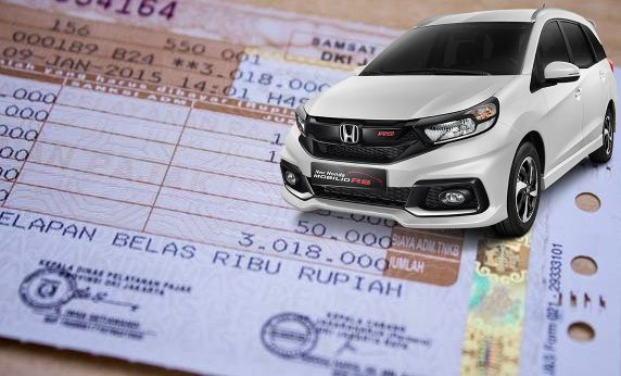 Daftar Biaya Pajak Honda Mobilio Id Zottac Com