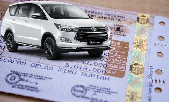 Daftar Biaya Pajak Toyota Innova Semua Tahun Id Zottac Com