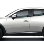 mazda cx3 review