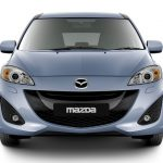 all new mazda 5 review
