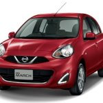 nissan march review