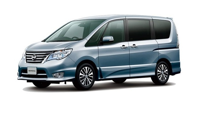 nissan serena review