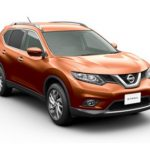 all new nissan xtrail