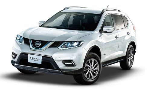 all new nissan xtrail review