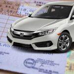 Biaya Pajak Honda Civic