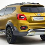 spek datsun go cross