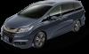 2018 All New Honda Odyssey Review, Spek, Harga, Gambar & Fitur