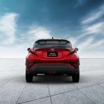 all new toyota chr