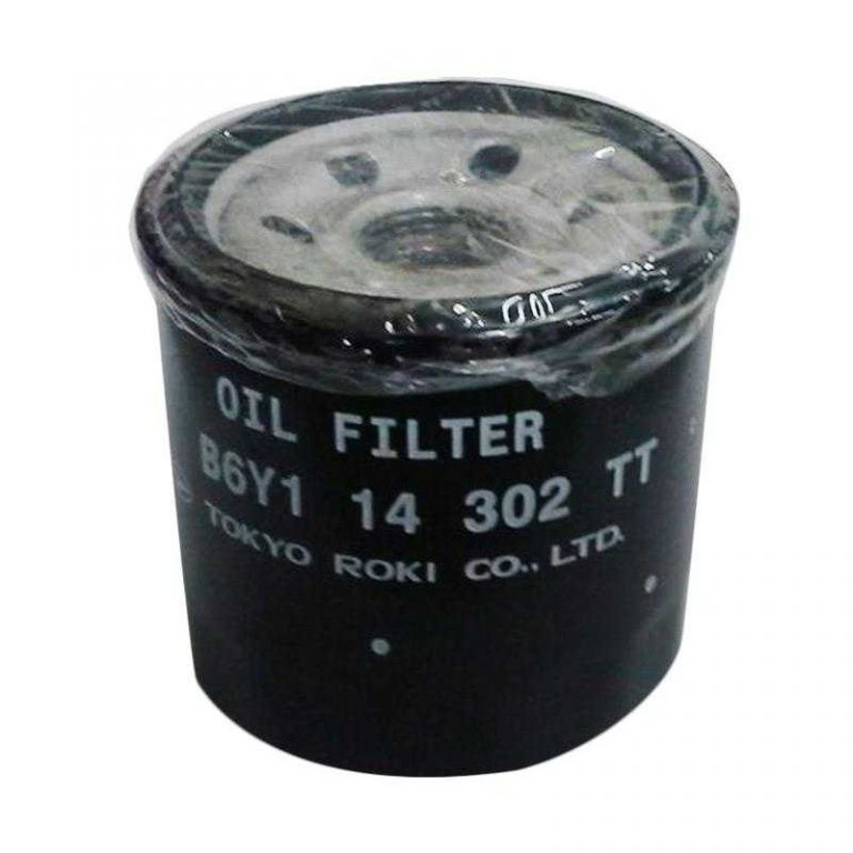 genuine oli filter mobil