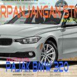 pajak bmw 320